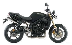Triumph, Urban Sport, Street Triple, Street Triple in 2008, Moto, Motorcycles, moto, motorcycle, motorbike