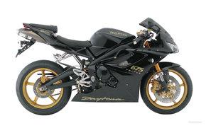 Triumph, Urban Sport, Daytona 675, Daytona 675 2008, Moto, Motorcycles, moto, motorcycle, motorbike