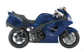 Triunfo, Urban Desporto, Sprint ST, Sprint ST 2008, Moto, Motocicletas, moto, motocicleta, motocicleta