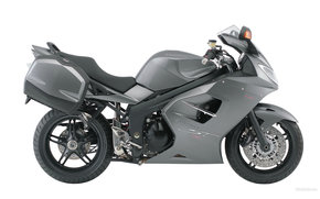 Trionfo, Urbano Sport, Sprint ST, Sprint ST 2008, Moto, motocicli, moto, motocicletta, motocicletta