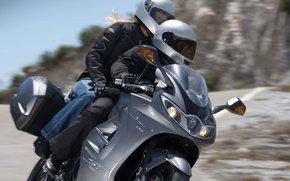 Triumph, Urban Sport, Sprint ST, Sprint ST 2008, Moto, Motorcycles, moto, motorcycle, motorbike