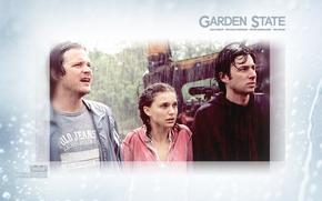 Страна садов, Garden State, film, movies