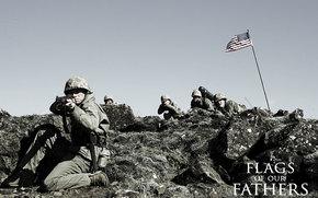 Flags of Our Fathers, Flags of Our Fathers, filme, filme