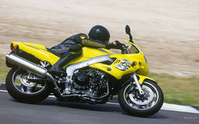 Triunfo, Urban Sport, Sprint RS, Sprint RS 2002, Moto, Motocicletas, moto, motocicleta, moto