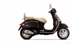 Vespa, GTS, GTS 250, GTS 250 2007, мото, мотоциклы, moto, motorcycle, motorbike