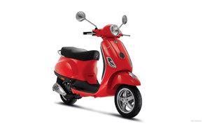 Vespa, LX, LX 50, LX 50 2009, Moto, motocicli, moto, motocicletta, motocicletta