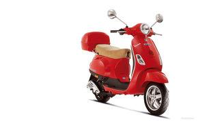 Vespa, LX, LX 50 HyS, LX 50 HyS 2006, Moto, motocicli, moto, motocicletta, motocicletta
