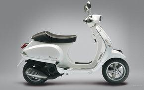Vespa, S, S, S 2007, Moto, Motocicletas, moto, motocicleta, moto