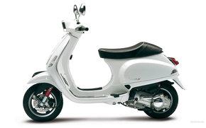 Vespa, S, S, S 2007, Moto, Motos, moto, moto, moto