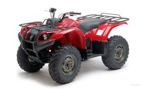 Yamaha, ATV, Kodiak 450, Kodiak 450 2005, Moto, motocicli, moto, motocicletta, motocicletta