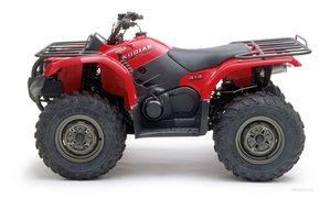 Yamaha, ATV, Kodiak 450, Kodiak 450 2005, Moto, Motorcycles, moto, motorcycle, motorbike