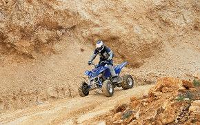 Yamaha, ATV, Raptor 660, Raptor 660 2005, Moto, Motorcycles, moto, motorcycle, motorbike