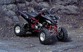 Yamaha, ATV, Raptor 660, Raptor 660 2005, мото, мотоциклы, moto, motorcycle, motorbike