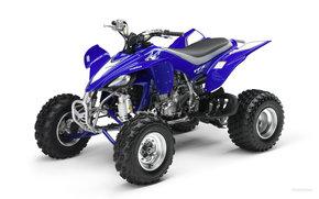 ヤマハ, ATV, YFZ 450, YFZ 450 2007, モト, オートバイ, モト, オートバイ, オートバイ