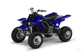 Yamaha, ATV, Banshee 350, Banshee 350 2006, Moto, Motorcycles, moto, motorcycle, motorbike