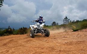 Yamaha, ATV, Raptor 700R, Raptor 700R 2006, Moto, Motorcycles, moto, motorcycle, motorbike