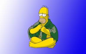 Симпсоны, The Simpsons, фильм, кино