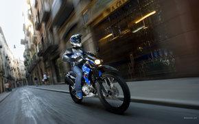 Yamaha, Dual Purpose, XT125R, XT125R 2008, мото, мотоциклы, moto, motorcycle, motorbike