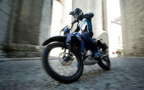 Yamaha, Dual Purpose, XT125R, XT125R 2008, Moto, Motorcycles, moto, motorcycle, motorbike