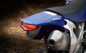 Yamaha, Off-Road, WR250F, WR250F 2008, мото, мотоциклы, moto, motorcycle, motorbike