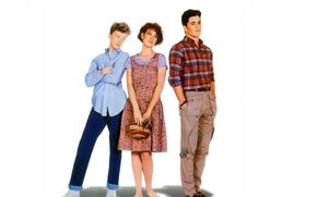 Sixteen Candles, Sixteen Candles, film, film