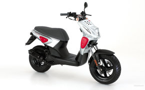Yamaha, Scooter, Slider, Slider 2006, мото, мотоциклы, moto, motorcycle, motorbike
