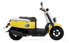 Yamaha, Scooter, Giggle, Giggle 2008, мото, мотоциклы, moto, motorcycle, motorbike
