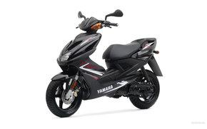 Yamaha, Scooter, Aerox R, Aerox R 2008, Moto, Motorcycles, moto, motorcycle, motorbike