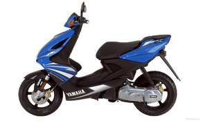 Yamaha, Scooter, Aerox R, Aerox R 2007, мото, мотоциклы, moto, motorcycle, motorbike