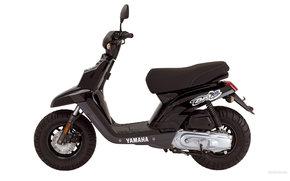 Yamaha, Scooter, BWs, BWs 2007, мото, мотоциклы, moto, motorcycle, motorbike