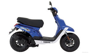 Yamaha, Scooter, BWs, BWs 2007, Moto, Motorcycles, moto, motorcycle, motorbike