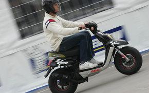 Yamaha, Scooter, BWs, BWs 2005, Moto, Motorcycles, moto, motorcycle, motorbike