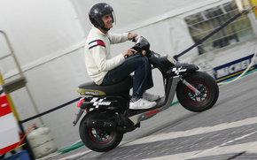 Yamaha, Scooter, BWs, BWs 2005, Moto, motocicli, moto, motocicletta, motocicletta