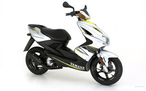 Yamaha, Scooter, Aerox R, Aerox R 2006, мото, мотоциклы, moto, motorcycle, motorbike