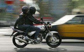 Yamaha, Sport Roadster, YBR 125, YBR 125 2005, мото, мотоциклы, moto, motorcycle, motorbike