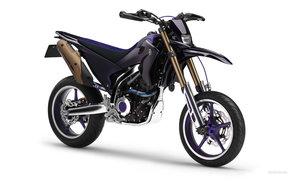 Yamaha, Sport Roadster, WR250X, WR250X 2007, Moto, Motorrder, moto, Motorrad, Motorrad