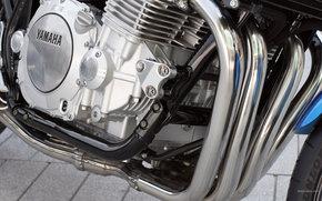 Yamaha, Roadster Sport, XJR1300, XJR1300 2007, Moto, Motos, moto, moto, moto