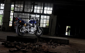 Yamaha, Sport Roadster, XJR1300, XJR1300 2006, мото, мотоциклы, moto, motorcycle, motorbike