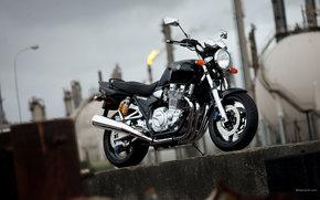 Yamaha, Sport Roadster, XJR1300, XJR1300 2005, мото, мотоциклы, moto, motorcycle, motorbike