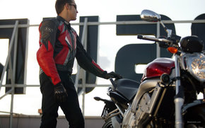 Yamaha, Sport Roadster, мото, мотоциклы, moto, motorcycle, motorbike