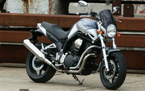 Yamaha, Roadster Sport, BT1100 Bulldog, BT1100 Bulldog 2005, Moto, motocicli, moto, motocicletta, motocicletta