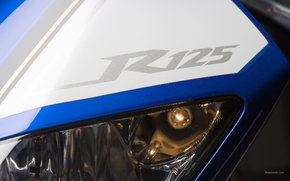 Yamaha, Super Sport, YZF-R125, YZF-R125 2008, мото, мотоциклы, moto, motorcycle, motorbike
