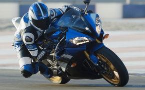 Yamaha, Super Sport, YZF-R6, YZF-R6 2008, Moto, motocykle, moto, motocykl, motocykl