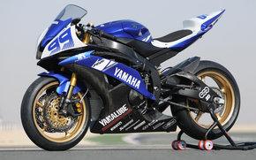 Yamaha, Super Sport, YZF-R1, YZF-R1 2008, Moto, Motorcycles, moto, motorcycle, motorbike