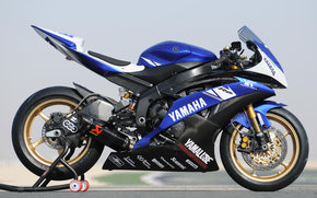 Yamaha, Super Sport, YZF-R1, YZF-R1 2008, мото, мотоциклы, moto, motorcycle, motorbike
