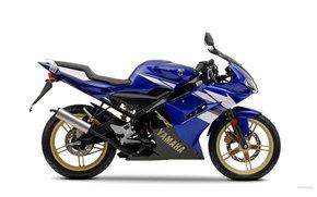 Yamaha, Super Sport, TZR50, TZR50 2008, Moto, Motorcycles, moto, motorcycle, motorbike