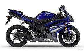Yamaha, Super Sport, YZF-R1, YZF-R1 2007, Moto, Motorcycles, moto, motorcycle, motorbike