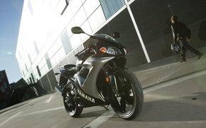 雅马哈, 超级运动, TZR50, TZR50 2005年, 摩托, 摩托车, 摩托, 摩托车, 摩托车