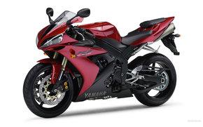 Yamaha, Super Sport, YZF-R1, YZF-R1 2005, Moto, Motorrder, moto, Motorrad, Motorrad