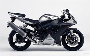 雅马哈, 超级运动, YZF-R1, YZF-R1 2003, 摩托, 摩托车, 摩托, 摩托车, 摩托车